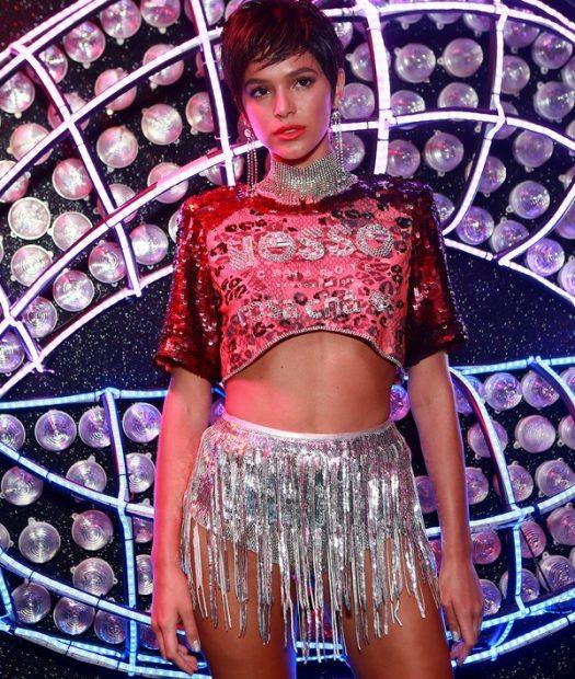 Veja como foi o Carnaval de Bruna Marquezine – antes dela desativar o Instagram!