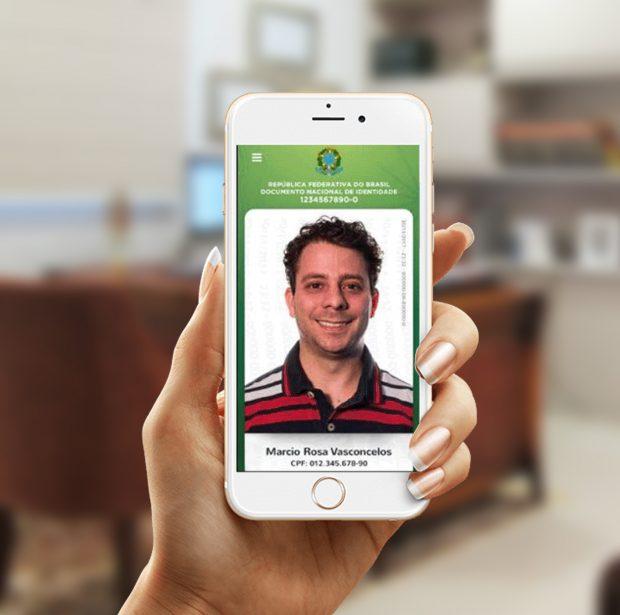 Identidade Digital poderá ser emitida por cadastrados no programa ICN