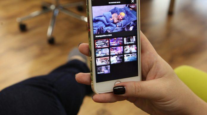 Mostrar a facilidade de ver TV Grátis no Celular