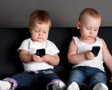 Geração Alfa A primeira a ser 100% digital