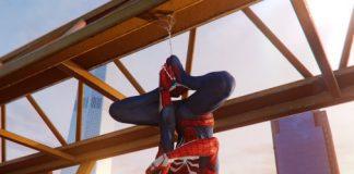Destacar o novo Aplicativo do Homem-Aranha