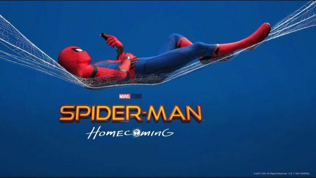Destacar o texto sobre o Aplicativo Homem Aranha