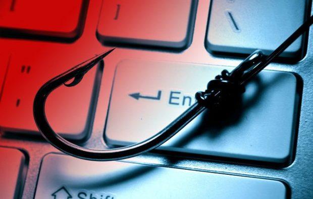 Brasil é o número um em ataques por phishing