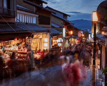 Cidade do Japão cria um guia de etiquetas para turistas