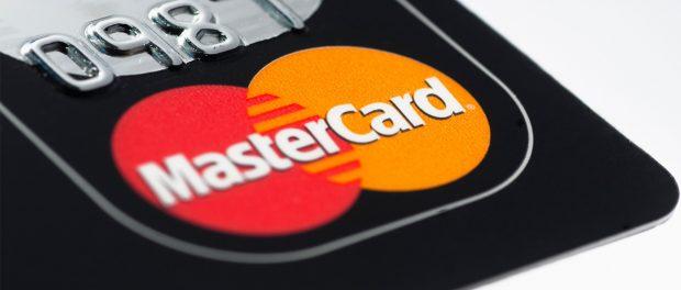 Destacar o status da Mastercard