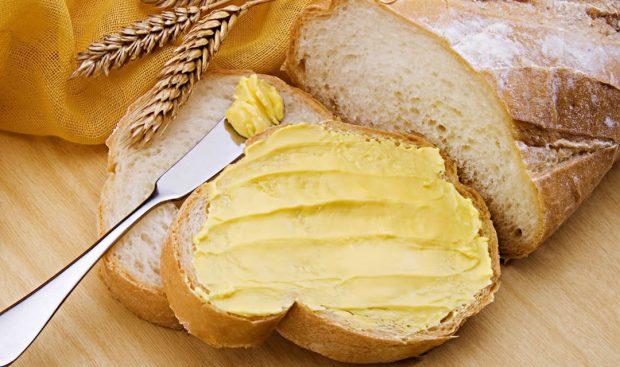 Destacar que a matéria é sobre Pão com Manteiga.