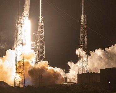 Satélites da SpaceX preocupam astrônomos