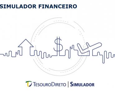 Destacar a função do Simulador Financeiro do Tesouro Direto