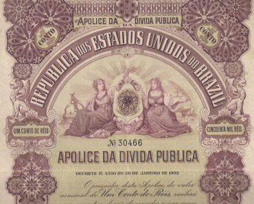 Destacar os Títulos Públicos do Tesouro Direto