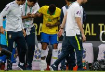 Valor de Mercado de Neymar