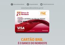 Cartão de Crédito BNB