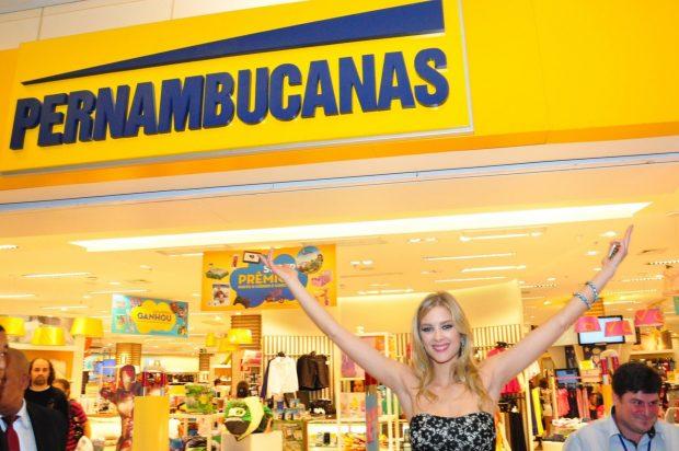 Destacar o Cartão de Crédito Pernambucanas