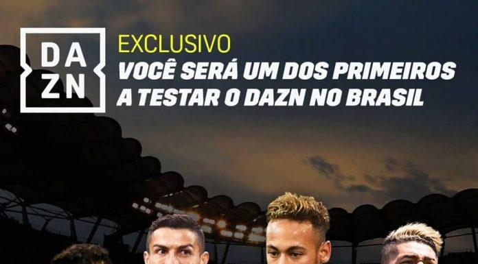 DAZN Brasil