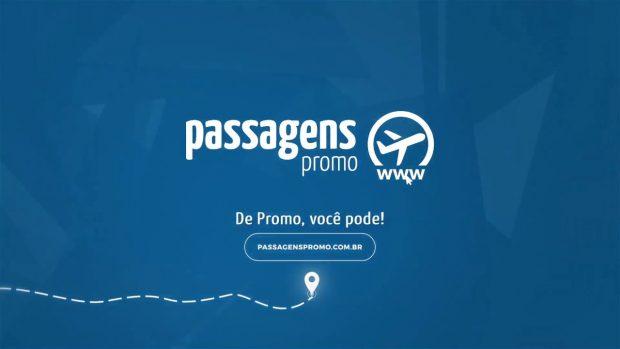 Destacar o site do Passagens Promo