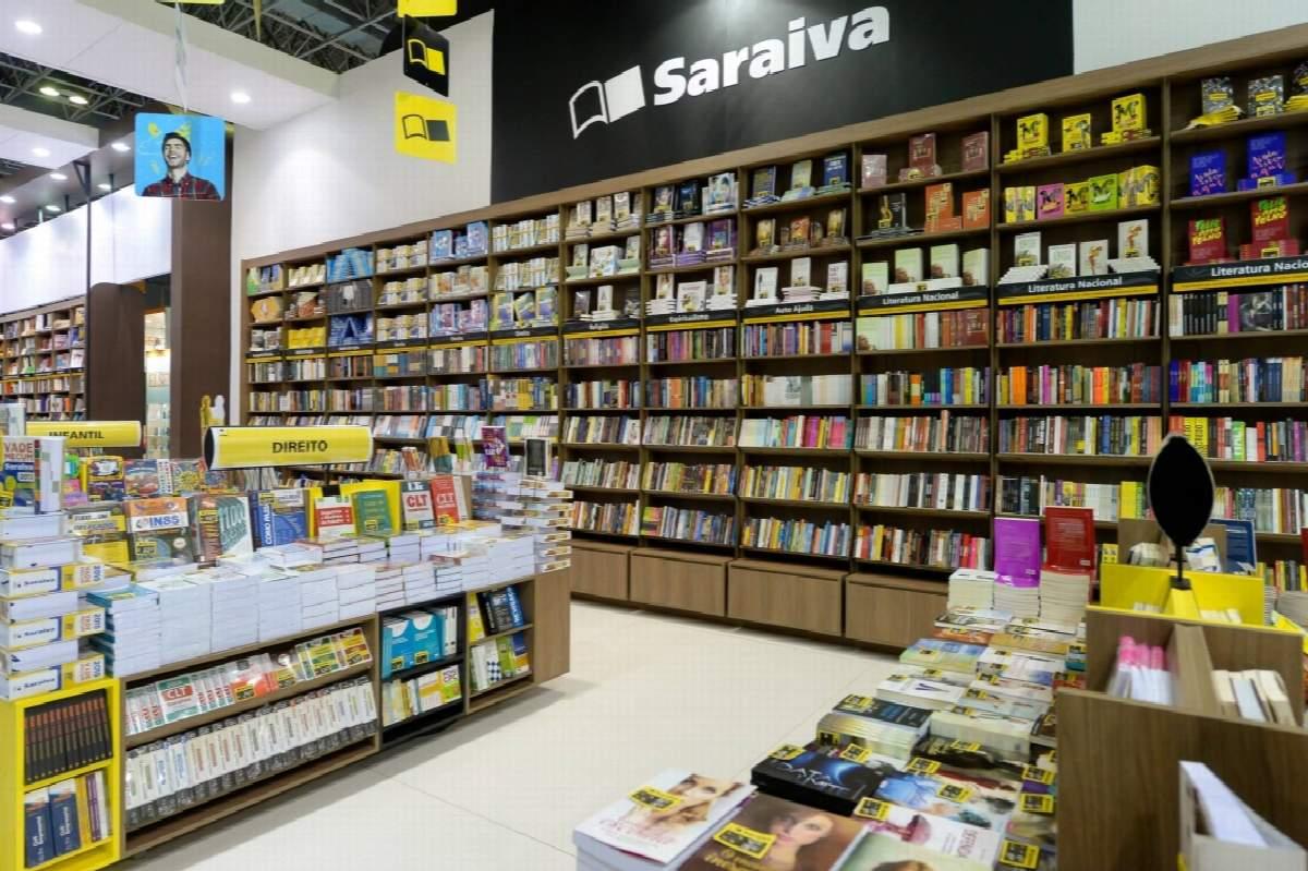 Saraiva passa a vender livros dentro da Amazon | Negócios | Tecnoblog