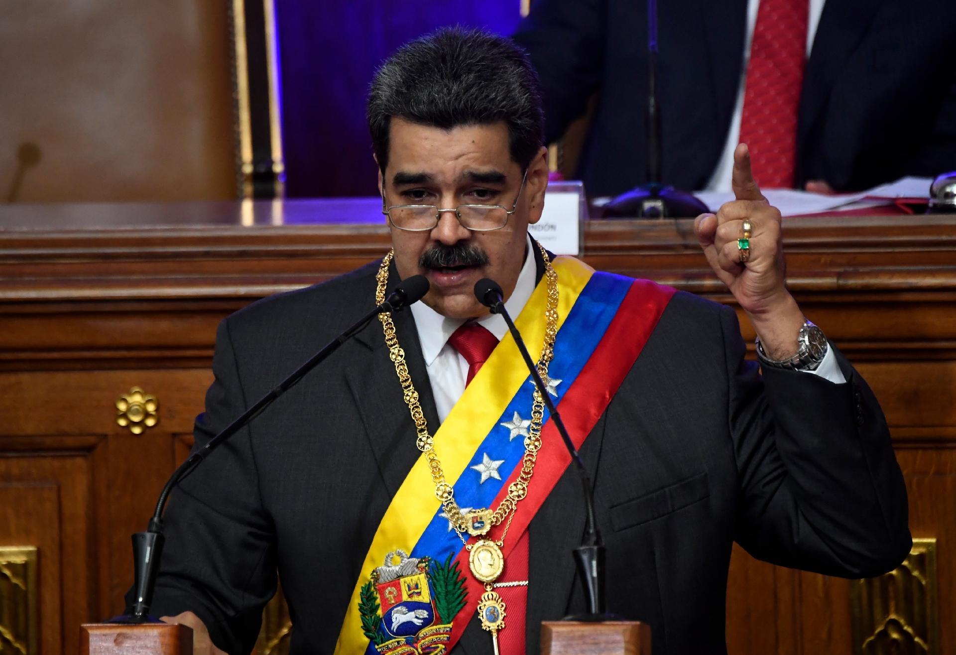 Direitos Humanos: ONU faz acusações contra o governo Maduro