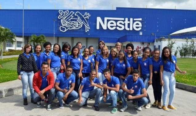 Nestlé vai investir 45 milhões em ampliação de linha de produção em Feira e  gerar 140 empregos – Berimbau Notícias