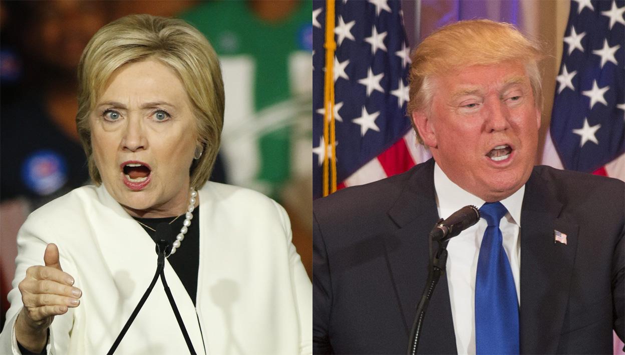 Suspeita de hackers russos nas eleições dos Estados Unidos - Confira