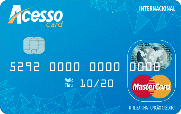 acesso card