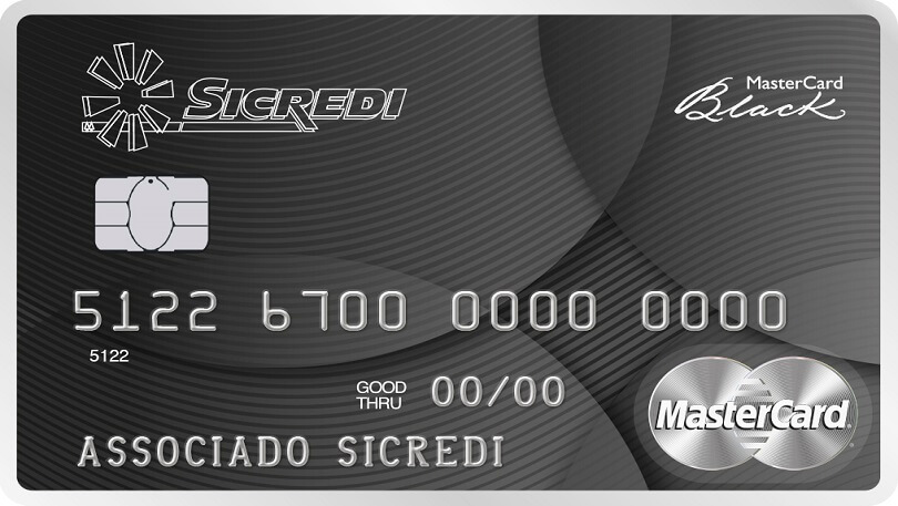 cartão pré-pago sicredi