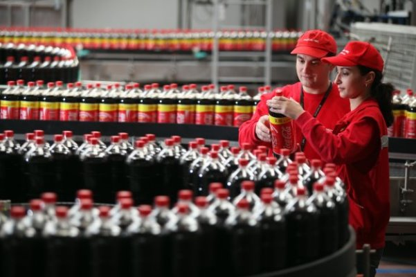 Vagas de Emprego Coca-Cola - 2 Mil Novas Vagas | Cadastro de Currículo