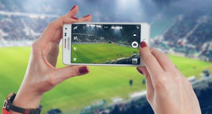 11 Aplicativos para Assistir Futebol Ao Vivo – Aplicativos Grátis