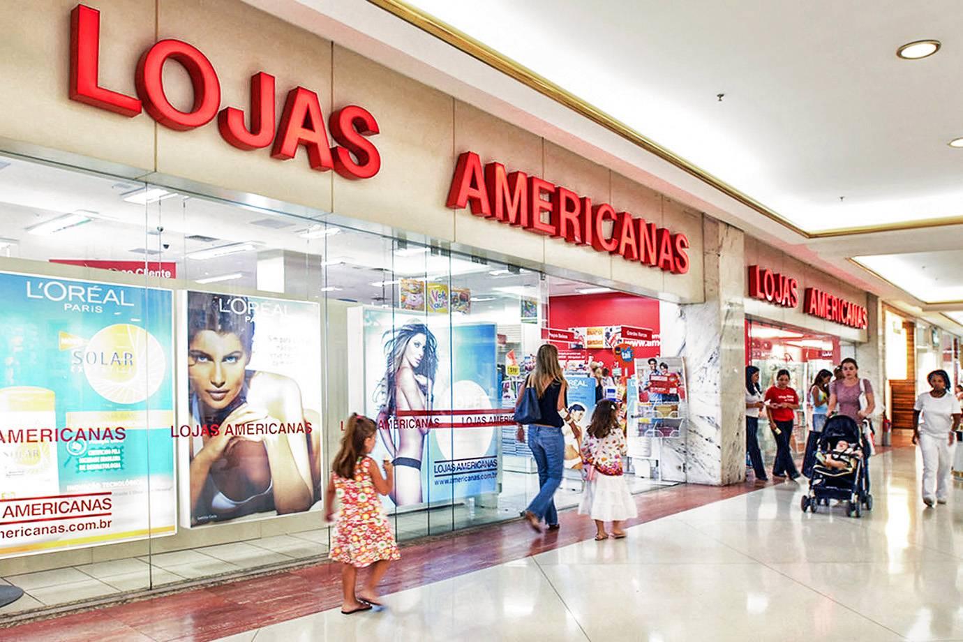 Lojas Americanas capta quase R$ 8 bi e trio 3G aporta R$ 1,8 bi | Exame