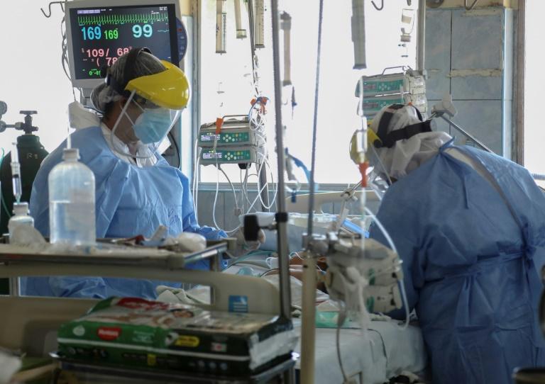 Como o Peru se tornou o país com o maior índice de mortalidade por coronavírus