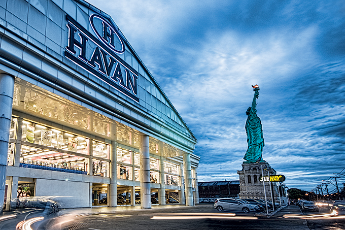 Dono da Havan esteve no RS e projetou cidades para 60 lojas –  NoroesteOnline.com
