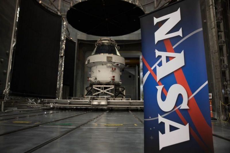 Como a Nasa levará a primeira mulher à Lua até 2024