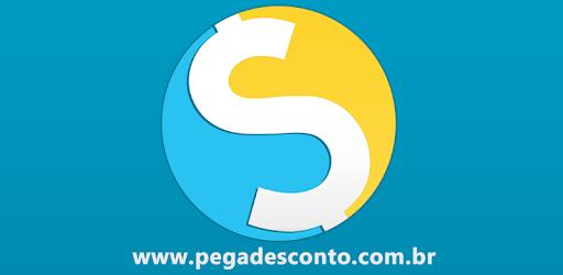 Pega Desconto - cupons grátis – Apps no Google Play