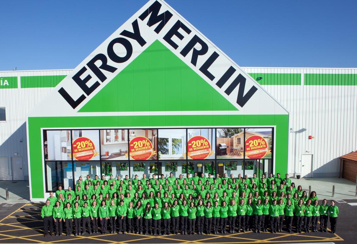 Leroy Merlin assume: 73 posizioni in tutta Italia | Notizie.it
