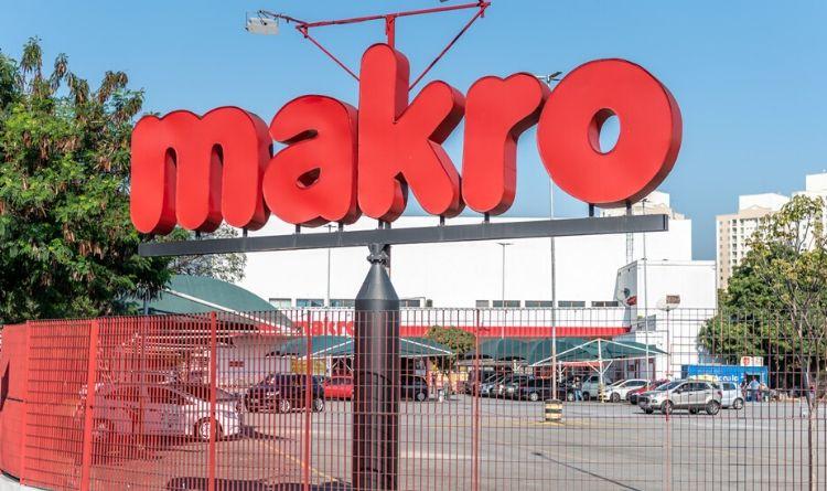 Makro fecha seis lojas em um único dia - Newtrade