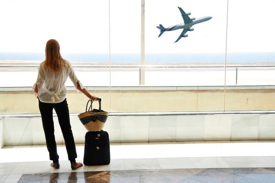 Dicas importantes para a primeira viagem de avião | AcontecendoAqui