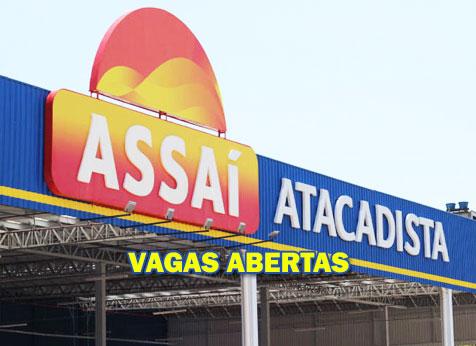Assaí Atacadista oferece vagas de emprego em várias cidades do Brasil |  MSpontocom