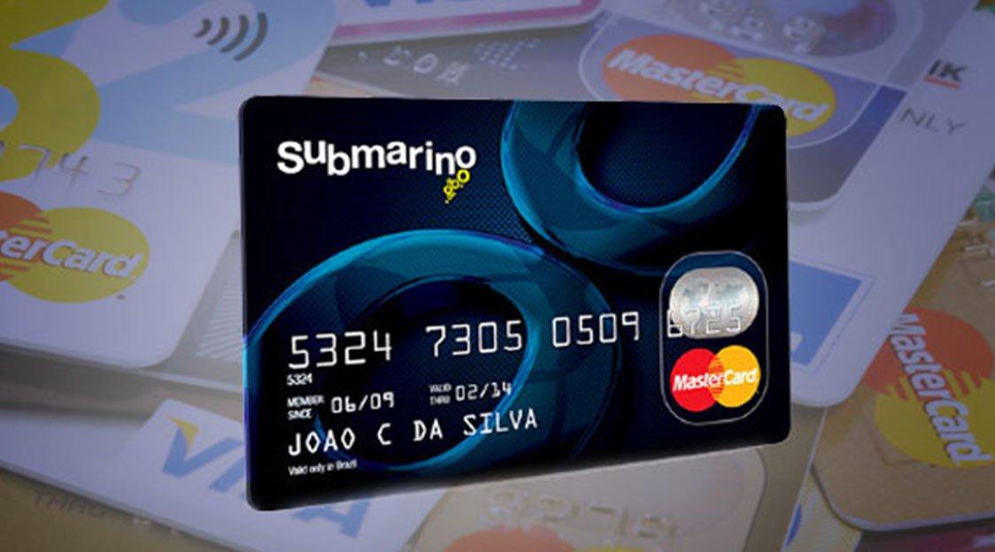 Cartão de Crédito Submarino vale a pena? Confira prós e contras