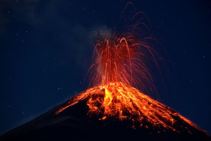 Não vai acreditar: Veja os desastres naturais mais mortais do planeta