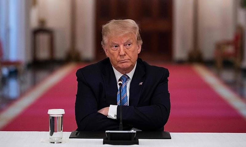 Donald Trump: entenda as consequências que o presidente pode sofrer ao se recusar sair da Casa Branca