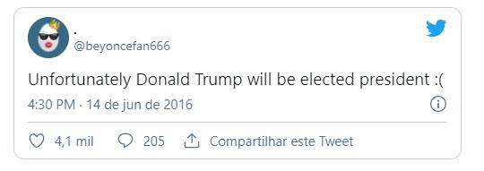 Esses 7 tweets conseguiram prever o futuro