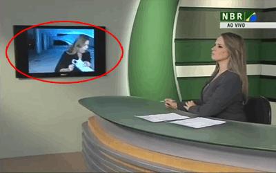 31 momentos realmente constrangedores na televisão