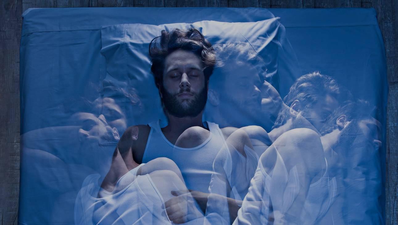 Pessoas que falam enquanto dormem – será que a ciência explica?