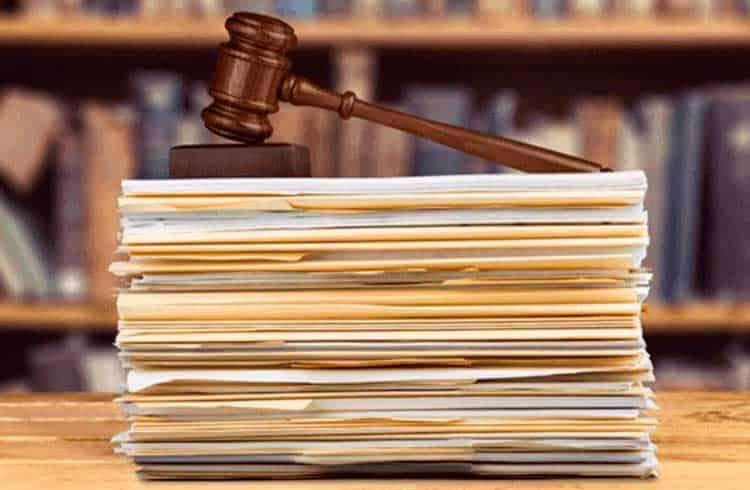 Esses 11 processos judiciais foram conhecidos por serem bizarros