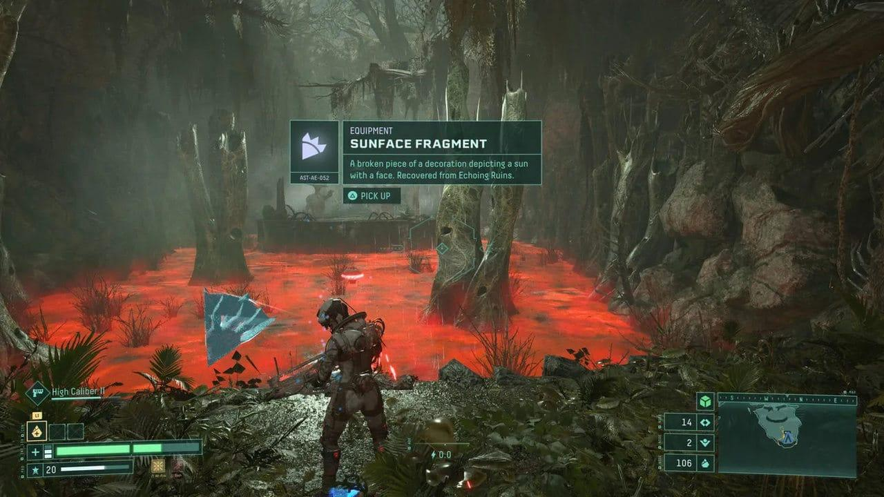 Saiba por que Returnal (PS5) é visto como um dos games mais difíceis de todos os tempos
