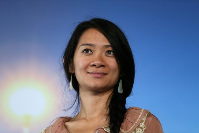 Chloé Zhao - saiba quem é a diretora vencedora do Oscar 2021