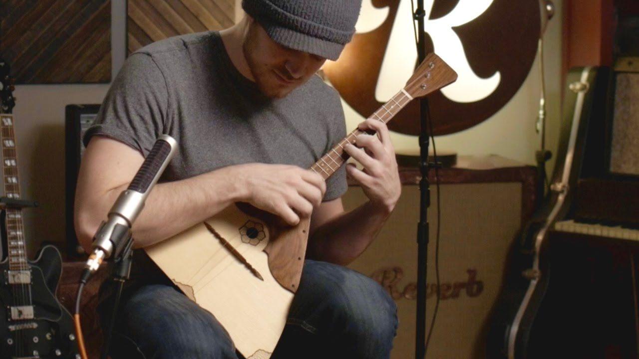 Esses são os 15 instrumentos musicais mais diferentes que você vai conhecer