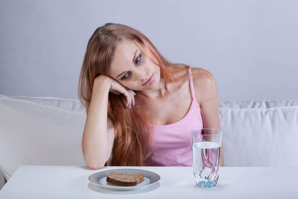 Anorexia e Bulimia - Entenda a diferença e as consequências