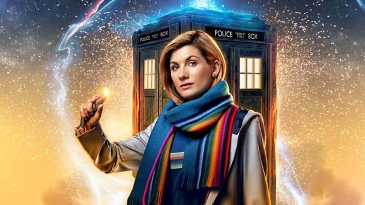 Entenda por que Doctor Who voltou a ser produzida