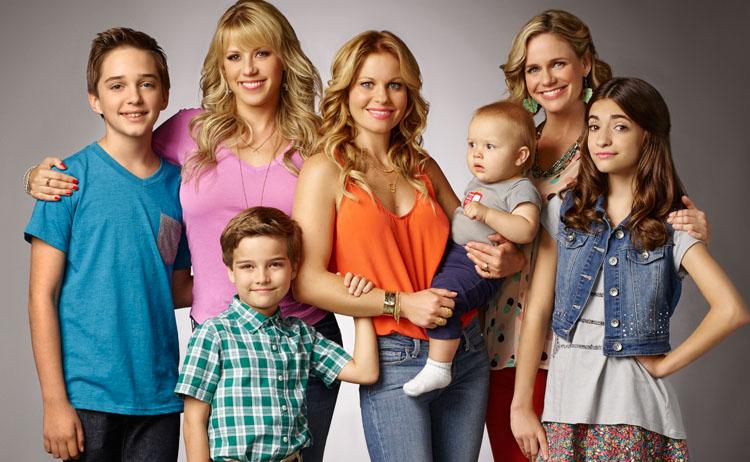 Sitcoms - Entenda as famílias americanas através dessas x séries de TV