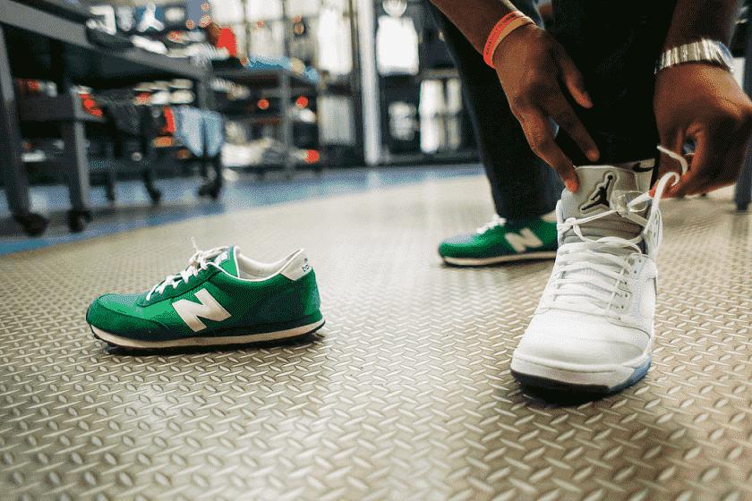 Entenda como surgiu e como funciona a numeração dos sapatos