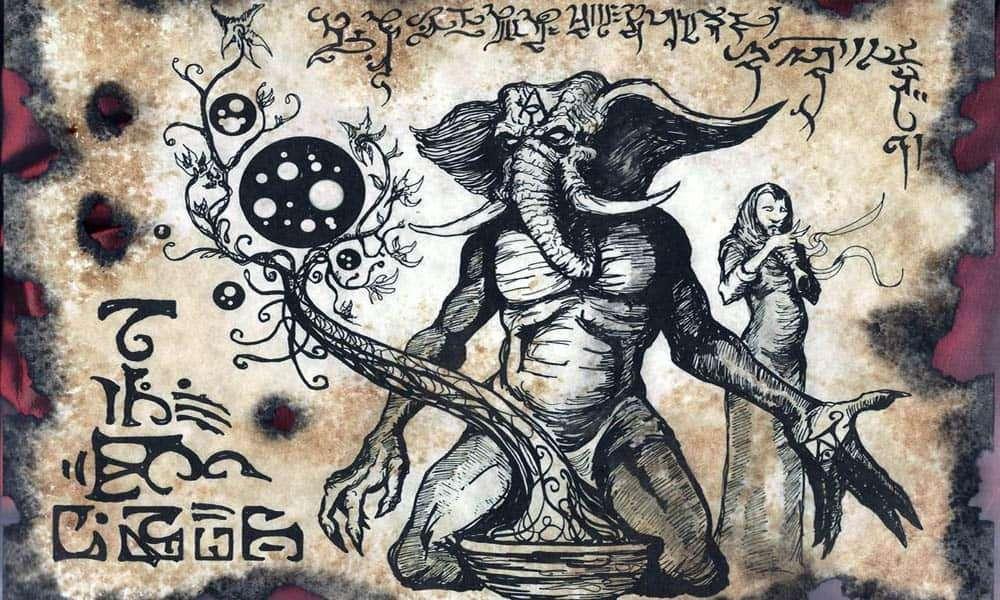 Necronomicon é considerado o livro mais perigoso do mundo – veja por que